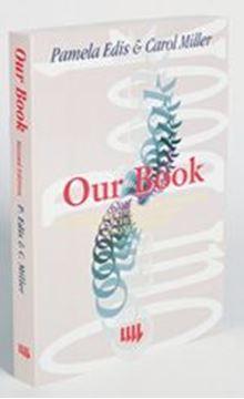 Our Book 2. Basım resmi