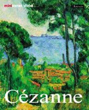 Paul Cézanne; Hayatı ve Eserleri resmi