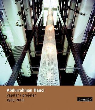 Abdurrahman Hancı Yapılar/Projeler 1945-2000 resmi