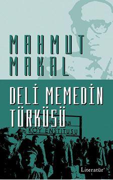 Deli Memedin Türküsü resmi