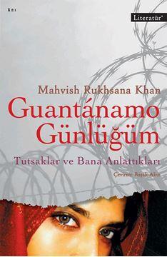 Guantanamo Günlüğüm –Tutsaklar ve Bana Anlattıkları resmi
