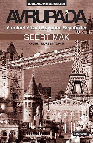 Avrupa'da Yirminci Yüzyıl Boyunca Seyahatler için detaylar