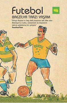 Futebol Brezilya Tarzı Yaşam resmi