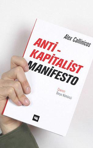 Anti-Kapitalist Manifesto için detaylar