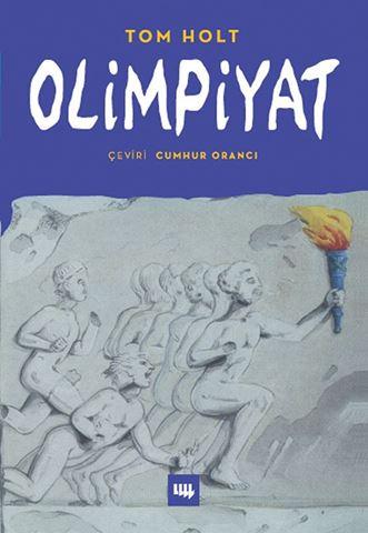 Olimpiyat için detaylar
