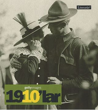 1910'lar resmi