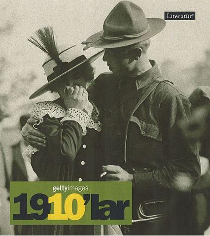 1910'lar için detaylar