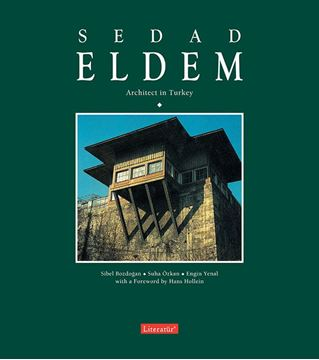 Sedad Eldem Architect in Turkey resmi