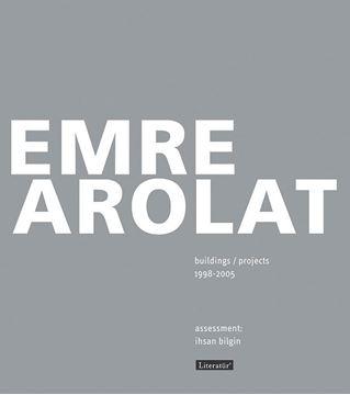 Emre Arolat Buildings/Projects - 1998-2005 resmi