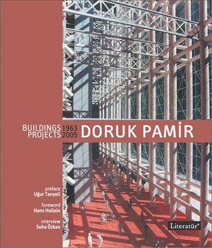 Doruk Pamir Buildings/Projects 1963-2005 resmi