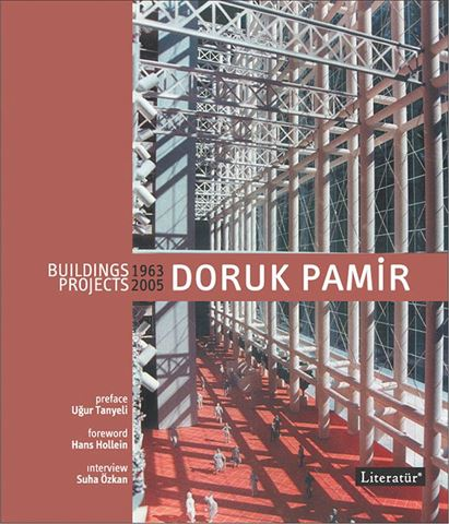 Doruk Pamir Buildings/Projects 1963-2005 için detaylar