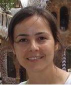 Yazar resmi Elif Alkay