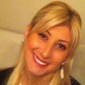 Yazar resmi Candan Cengiz