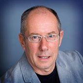 Yazar resmi Stephen Anderson