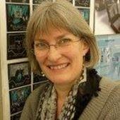 Yazar resmi Pam Locker