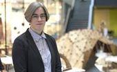 Yazar resmi Jane Anderson
