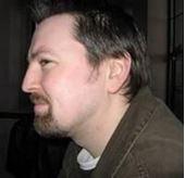 Yazar resmi Steven Rawle