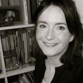 Yazar resmi Jane Barnwell