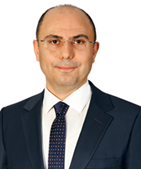 Yazar resmi Yakup Ergincan