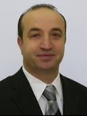 Yazar resmi Sadi Uzunoğlu