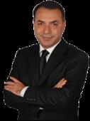 Yazar resmi Tuğrul Akşar