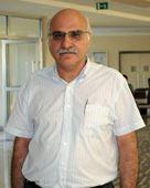 Yazar resmi Osman Yaldız