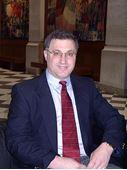 Yazar resmi Alan J. Marcus