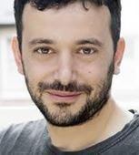 Yazar resmi Alex Bellos