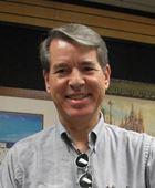 Yazar resmi Anthony Barcellos