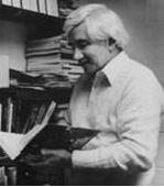 Yazar resmi Graham Solomons