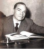 Yazar resmi Corrado Alvaro