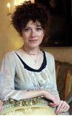 Yazar resmi Rita Monaldi