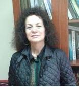 Yazar resmi Handan Kepir Sinangil