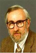 Yazar resmi Paul Newbold