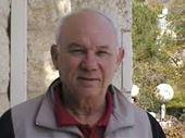 Yazar resmi Robert Slater