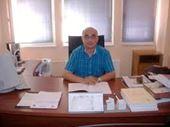 Yazar resmi Alp Baray