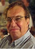 Yazar resmi Kostas E. Tsolakidis