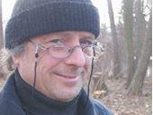 Yazar resmi Jürgen Ebertowski