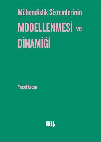 Mühendislik Sistemlerinin Modellenmesi ve Dinamiği için detaylar