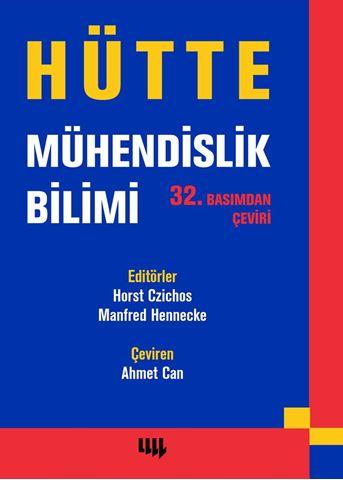 Hütte: Mühendislik Bilimi (32. Basımdan Çeviri) için detaylar