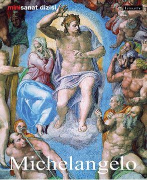 Michelangelo Buonarroti; Hayatı ve Eserleri resmi