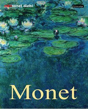 Claude Monet; Hayatı ve Eserleri resmi