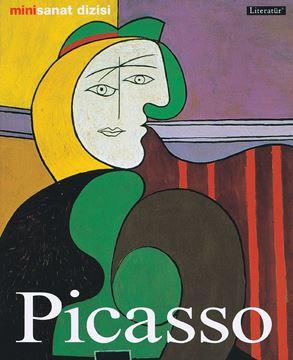 Pablo Picasso; Hayatı ve Eserleri resmi