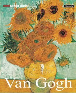 Vincent Van Gogh; Hayatı ve Eserleri resmi