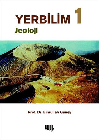 Yerbilim 1 Jeoloji için detaylar