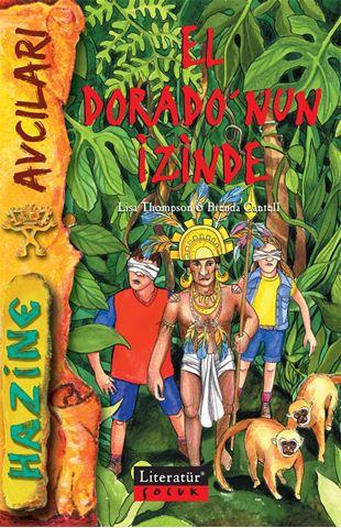 El Dorado'nun İzinde için detaylar