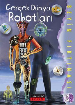Gerçek Dünya Robotları resmi