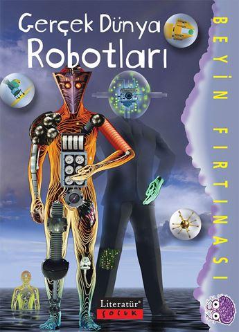 Gerçek Dünya Robotları için detaylar