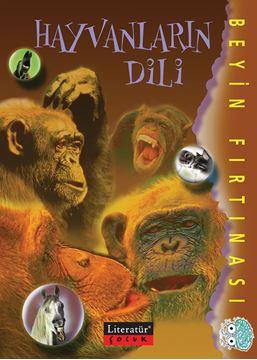 Hayvanların Dili resmi