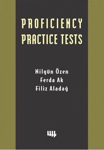 Proficiency Practice Tests için detaylar